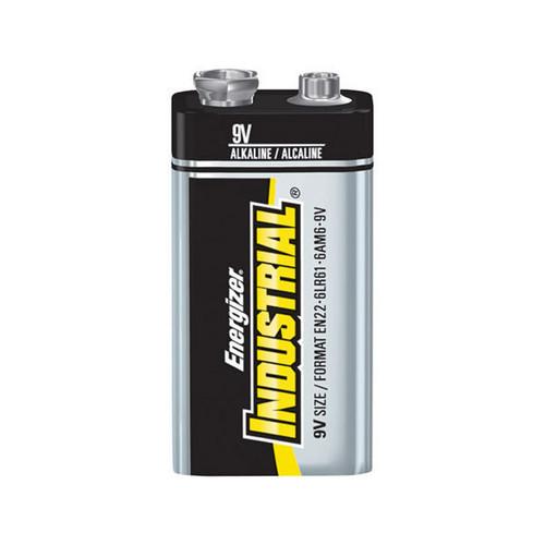 Energizer En22 9 Volt Industrial Battery