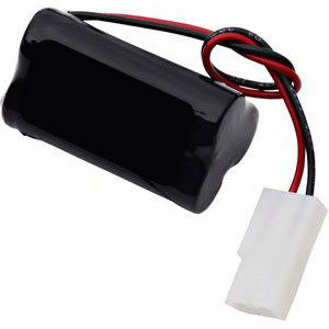Chloride 100-003-A092 Battery - Emergency Lighting - Exit Sign