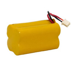 Cooper Lighting 4-TD-800AA-HP Battery Replacement