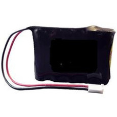 850.0054 Saft NiCd Battery Pack