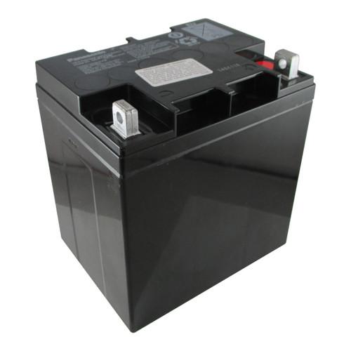 Panasonic LC-X1228P Battery - 12 Volt 28AH