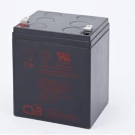 Csb Hr1227w F2 Battery 12 Volt 6 0 Ah Sealed Lead Acid