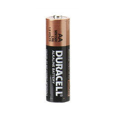 Duracell MN1500 AA Coppertop Battery