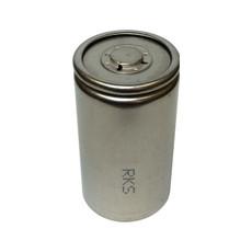 Panasonic KR-DHL D Cell NiCd Battery - 1.2 Volt 4000mAh High Temp