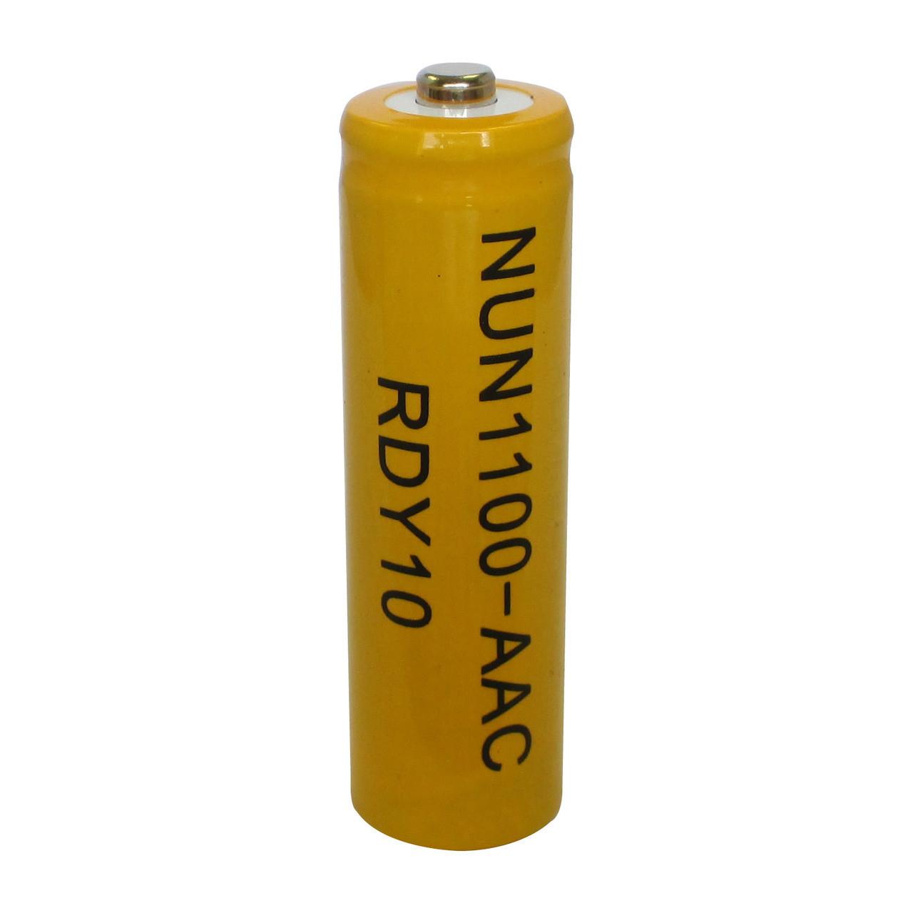 Aa Solar Light Battery