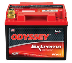Odyssey PC925T Battery for Marine Trolling Motors - Utility Vehicles