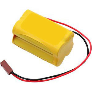 Dual-Lite / Hubbell 12-894 or 0120894 Battery