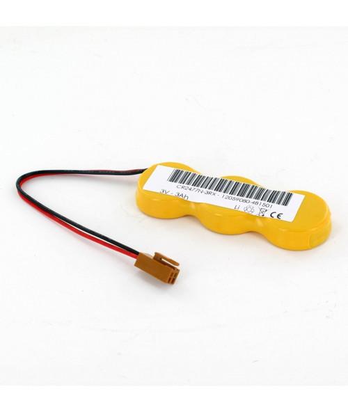 Fanuc P/N 44A747665-001R03 Battery