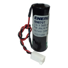 B9870T Battery for Fisher Pierce Joslyn 1548