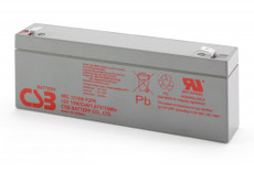 CSB HRL 1210W F2FR Battery - 12 Volt 10 Watts Per Cell