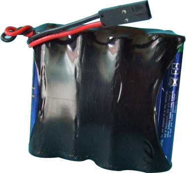 Room Safe DL-3 Electronic Door Lock Battery