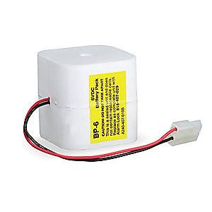 Panic Door BP6 Battery for Electronic Lock DL-10