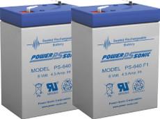 APC RBC1 - Cartridge #1 UPS Backup Battery Replacement