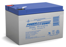 APC RBC4  Replacement Battery ( 1 ) 12v 12Ah Battery