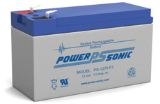 APC BACK UPS 280S (BK280S) Replacement Battery (1) 12v 7Ah Battery