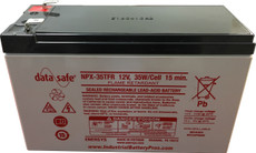Data Safe NPX-35TFR Battery by Enersys