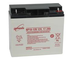 Enersys Genesis NP18-12B Battery