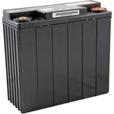 Lionville Systems - Emerson 800 Med Cart Battery - 12V 16Ah