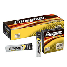 Energizer EN92 AAA Industrial Battery (24 Pack)