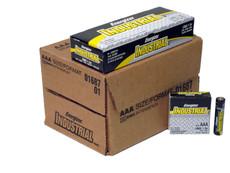Energizer EN92 AAA Industrial Battery (Case of 144)