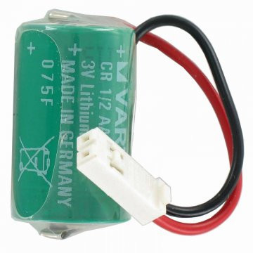 Siemens 6FC5247-0AA18-0AA00 Battery for PLC Logic Control