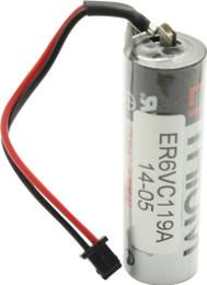 Mitsubishi ER6VC119A PLC Battery Replacement