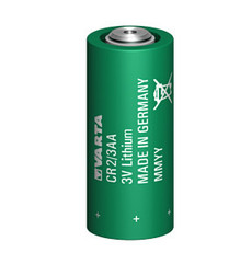 Varta CR2/3AA - 6237101301 Battery - 3V Lithium 2/3 AA