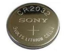 Onyx One iBeacon Battery - 3 Volt CR2032