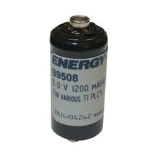 Texas Instruments 2459154-0007 PLC Battery