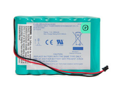DSC 17000652 Battery for Security Alarm Panel
