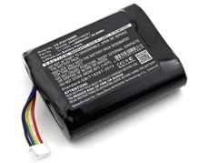 Philips - Hewlett Packard 989803166291 Battery