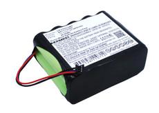Fukuda Denshi 10TH-2400A Battery