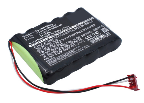 Cas Medical Systems 03-08-0450 Battery