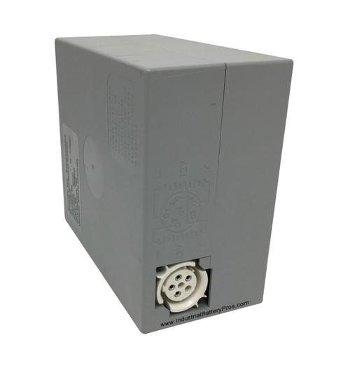 Saft BA-5390/U Battery - NSN 6135-01-501-0833