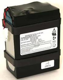 Welch Allyn 4500-84 Battery