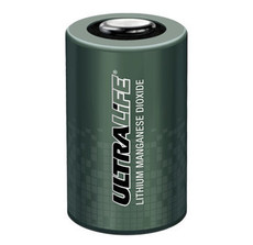 Ultralife 6135-01-554-3803 Battery