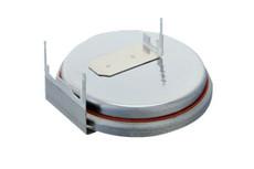 Renata CR2450NRH-LF Battery - 3V Lithium 3 Pin Horizontal