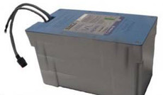 Saft VL41M-Pack Battery for Medical Cart - Industrial Applications