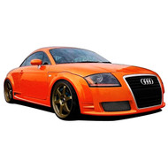 2000-2006 Audi TT TIPO  Style Front bumper