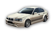 1999-2005 BMW 3 Series E46 CO Full Kit