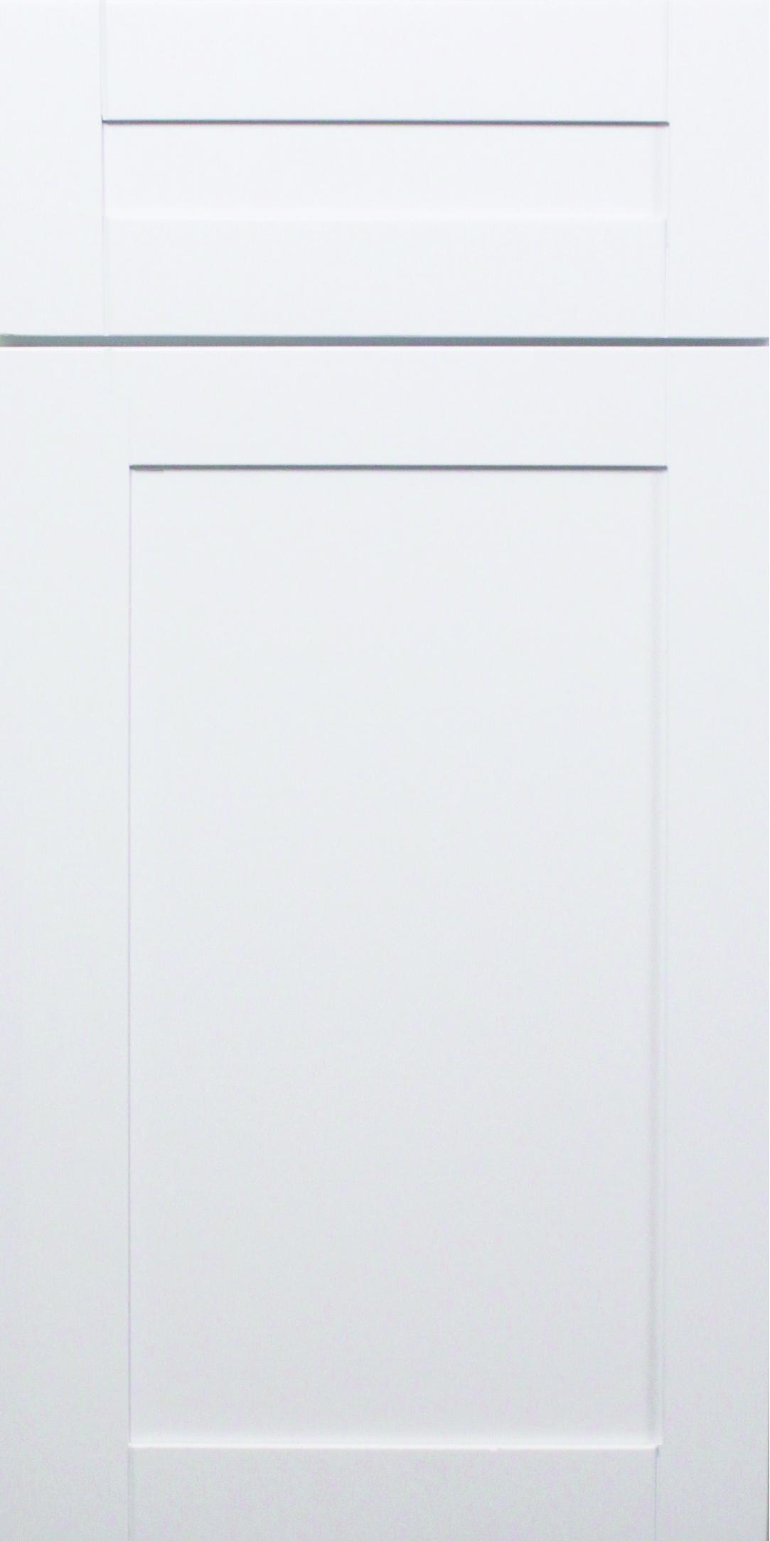 White Cabinet Door Design door styles