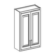 W2442 Wall Cabinets
