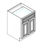 B27B Base Cabinets