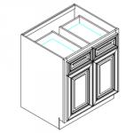 B33B Base Cabinets