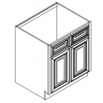 SB36B Base Cabinets