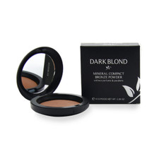 Dark Blond - Bronze Powder M.Compact 4002-3
