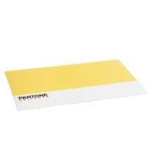 Pantone Placemat - Sunshine