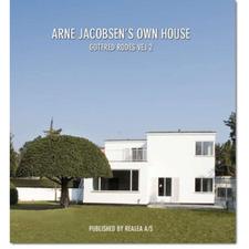 Arne Jacobsen's own house, book
