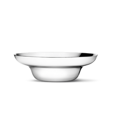 Georg Jensen Alfredo salad bowl, stainless steel