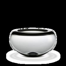 Holmegaard Provence Bowl, smoke, 19 cm